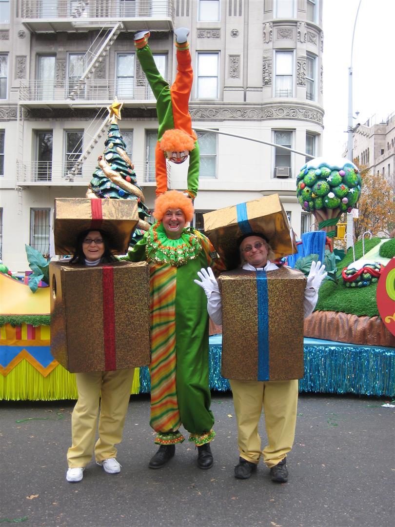 Macys Day Parade (12)