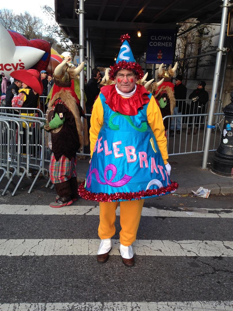 Macys Day Parade (5)