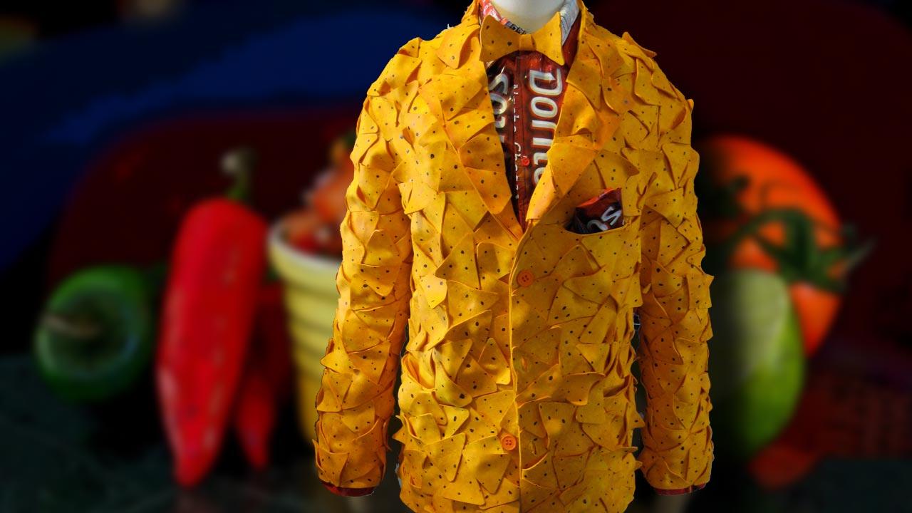 Specialty Costumes Doritos